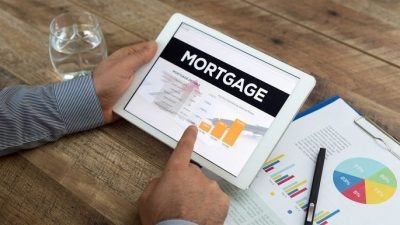 What Do Mortgage Lenders Look For