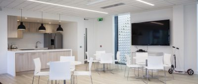 Four Interesting Facts About Co-Working Spaces