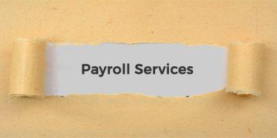 payroll service Hong Kong