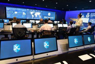 IBM iSeries cloud