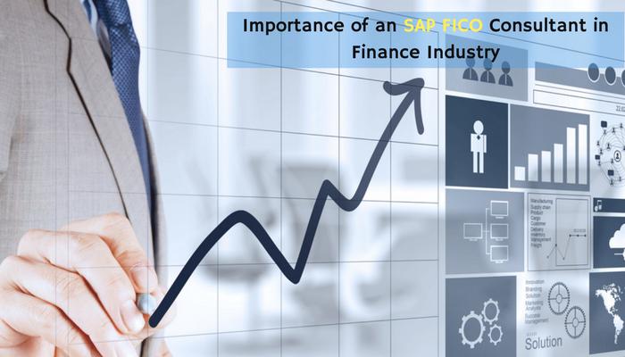 Sap finance solution
