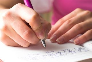 Best Choices in Academic Writing Now