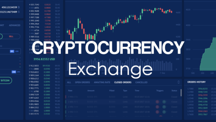 Reliable Bitcoin Exchange